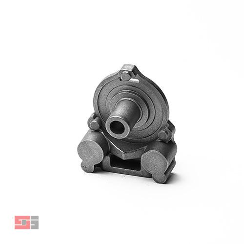 تولید قطعات با وزن های متفاوت به روش ریخته گری دقیق | ریخته گری فولاد