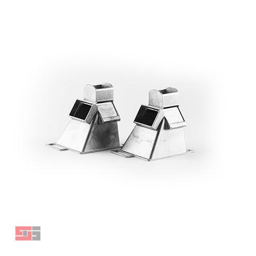 تولید قطعات آلومینیومی | ریخته گری آلومینیوم | تولید قطعات ماشین سازی