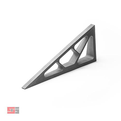تولید قطعات با وزن های پایین و بالا به روش ریخته گری دقیق | ریخته گری فولاد