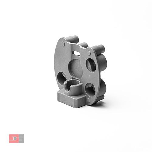 تولید قطعات صنایع مختلف به روش ریخته گری دقیق | ریخته گری فولاد