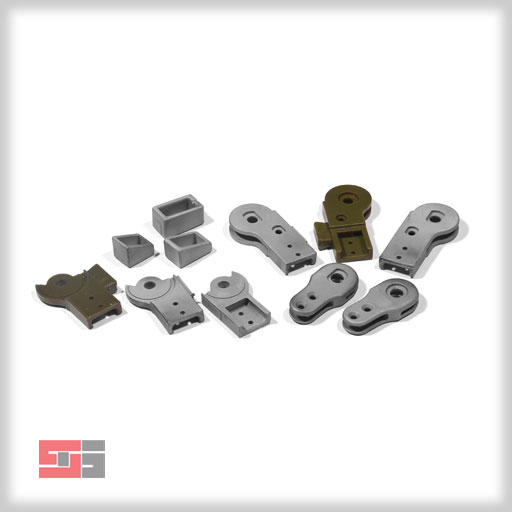 Medical Industry Manufactured By Sanat Gostar investment casting