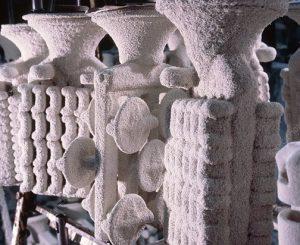 Ceramic Tree | درختچه سرامیکی