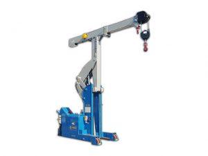 ابزار جابه جایی قالب | mold-handling equipment