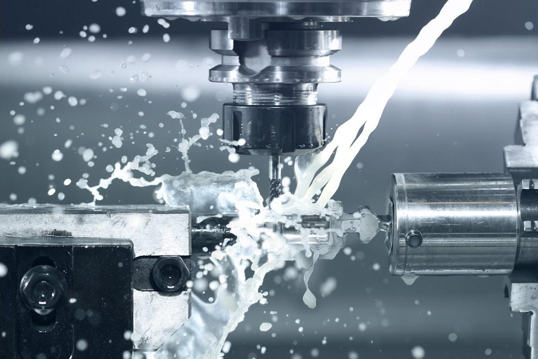 عملیات ماشینکاری در ریخته گری دقیق | ماشین کاری قطعات صنعتی | خدمات ماشینکاری