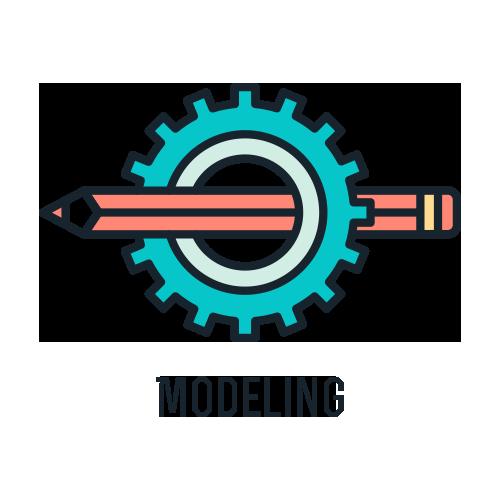 نمونه سازی مدل اولیه ریخته گری با پرینتر سه بعدی | ساخت قطعات صنعتی با پرینتر سه بعدی | ریخته گری دقیق پرینتر سه بعدی