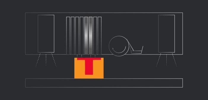 انواع پرینتر سه بعدی در ریخته گری دقیق | ریخته گری با پرینتر سه بعدی | فناوری پلی جت | فناوری polyjet