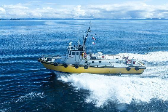 ریخته گری آلومینیوم برای صنایع دریایی